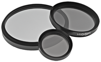 MidOpt Neutral Density Filters